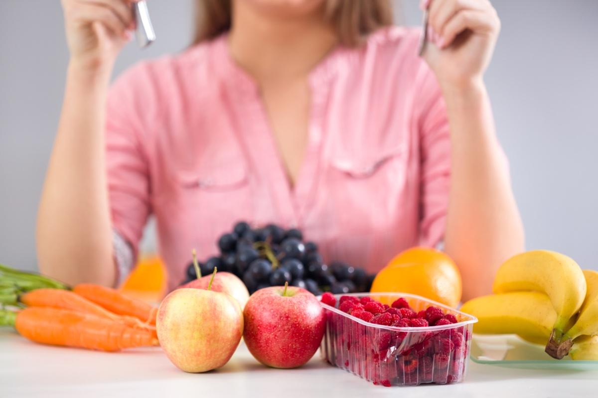 Jak zacząć surową dietę?